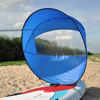 Safe Accessories Easy Use Kayak Wind Clear Window Water Sports Boat Sail