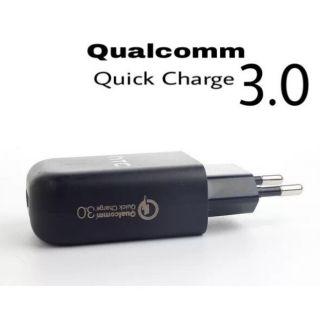 [Mã ELFLASH5 giảm 20K đơn 50K] Củ HTC sạc nhanh Quick Charge 3.0 dành cho htc 10 , U ultra, 10 eveo cao cấp có bảo hành