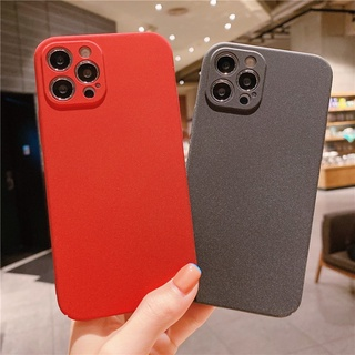 OPPO A92S A72 A53 2020/A33 2020 A55 A52 Reno Ace2 A95 K9 Reno6 Reno6 Pro Reno6 Pro frosted hard shell phone case