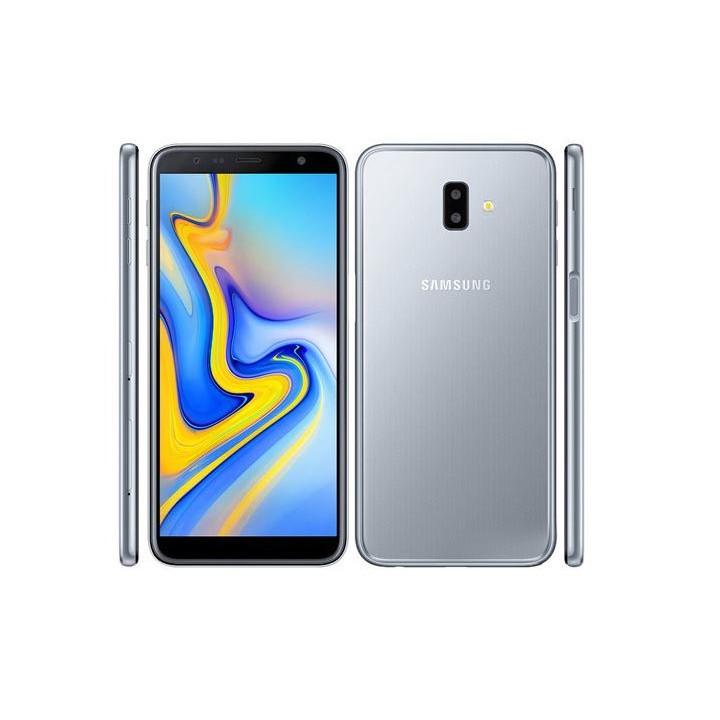 Điện thoại Samsung Galaxy J6 Plus (2018) - 23076320 , 1403806042 , 322_1403806042 , 4290000 , Dien-thoai-Samsung-Galaxy-J6-Plus-2018-322_1403806042 , shopee.vn , Điện thoại Samsung Galaxy J6 Plus (2018)