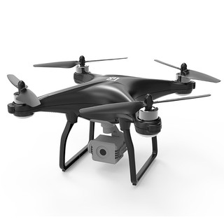 Flycam L5 Pro Gimbal 3 trục Camera 4K - Version 2 - Bom tấn 2020