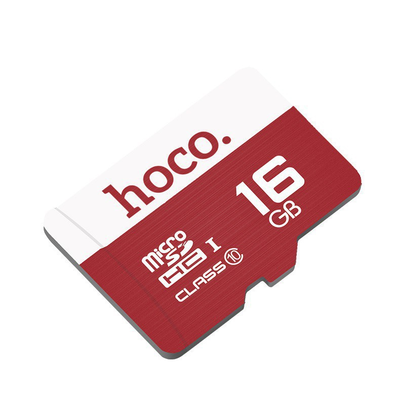 Thẻ nhớ TF tốc độ cao micro-SD - 16GB