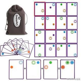Bộ Thẻ Bài Trò Chơi Board Game