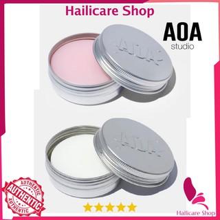 [Nhập Mỹ] Soap Giặt Mút AOA Paw Paw Sponge Cleaning Soap