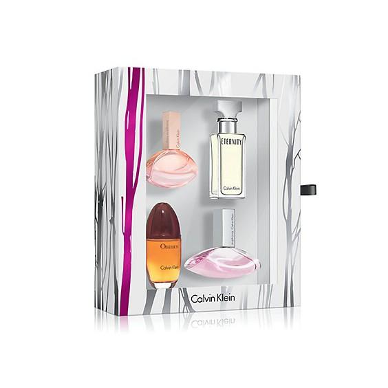 Set nước hoa Calvin Klein