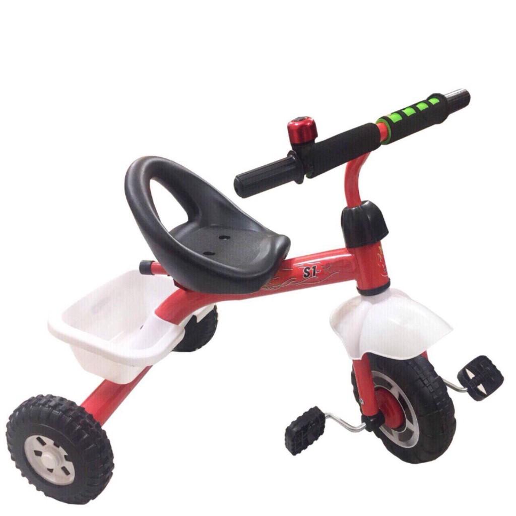 Xe đạp 3 bánh Song Son (bánh xe nhựa)