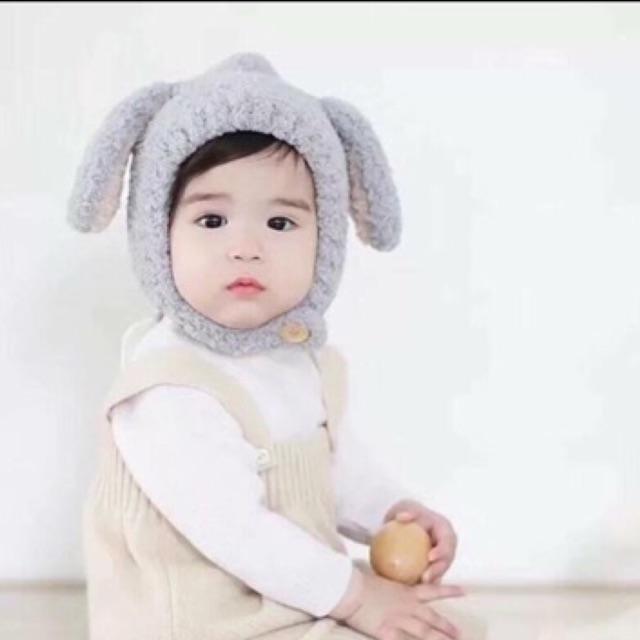 Mũ len tai cừu cho bé mẫu mới 2017 - 3346671 , 811080292 , 322_811080292 , 85000 , Mu-len-tai-cuu-cho-be-mau-moi-2017-322_811080292 , shopee.vn , Mũ len tai cừu cho bé mẫu mới 2017
