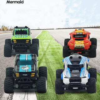 💖4CH Electronic Remote Control Off-road Vehicle Car Model Childern Kids Toys