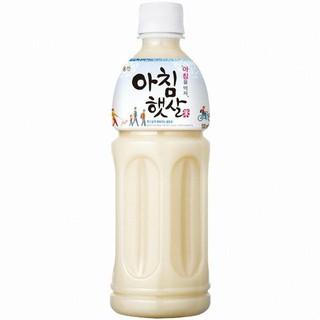 Nước gạo Hàn Quốc Morning Rice Woongjin (500ml)