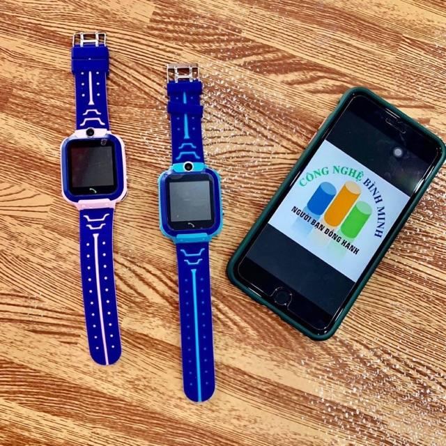 Đồng hồ thông minh định vị trẻ em A28 BM-03252