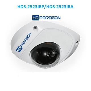 [HDS-2523IRP]Camera IP Dome hồng ngoại 2.0 Megapixel HDPARAGON HDS-2523IRP thumbnail