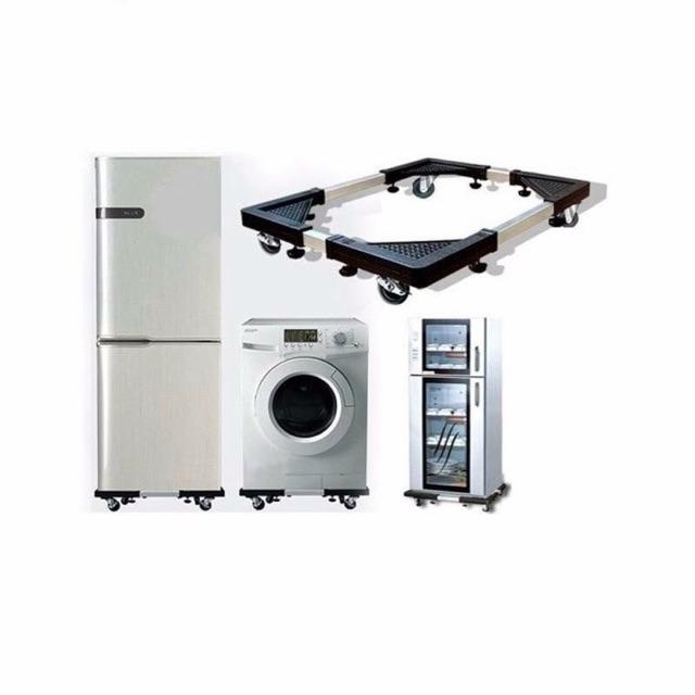 Kệ kê tủ lạnh,máy giặt , máy lọc nước có bá
