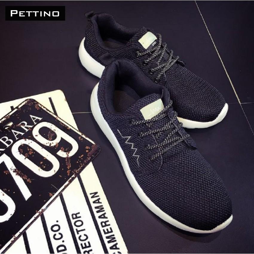 [FREESHIP TỪ 99K HN+HCM] Giày Thể Thao Sneakers - Pettino P002