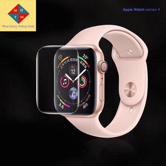 Miếng dán ppf cho Apple Watch