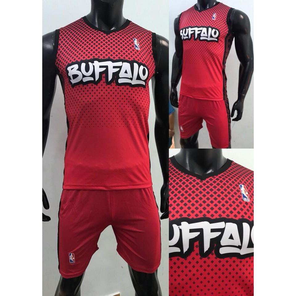 Quần áo bóng rổ