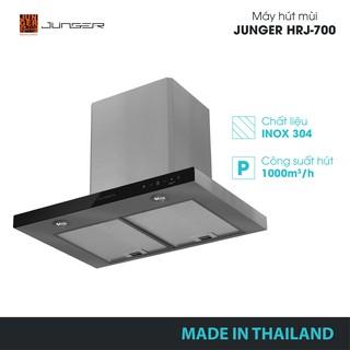Máy hút mùi Junger HRJ-700 chính hãng | MADE IN THAILAND
