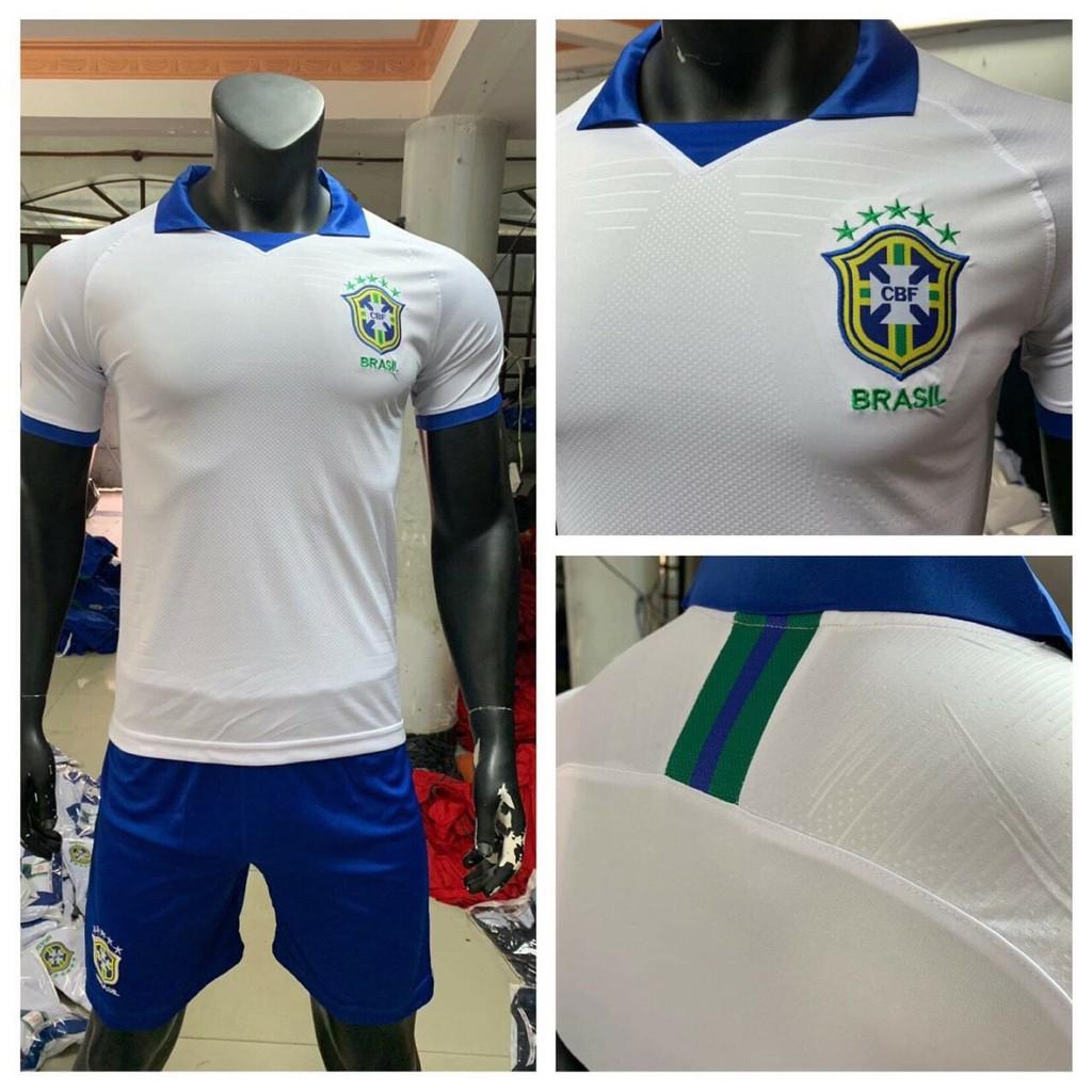 BỘ ĐÁ BÓNG ĐÁ BANH CLB BRAZIL 2019-2020