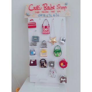 Túi xách búp bê babies (được chọn mẫu)