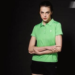 Áo Polo Nữ Livan Sport Mềm Mịn Thanh Lịch Năng Động thumbnail
