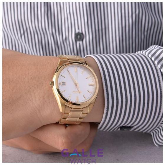 Mặc gì đẹp: Đẹp với Đồng hồ Nam Seiko SUR314P1 - Chính hãng Nhật Bản - Phân phối độc quyền Galle Watch