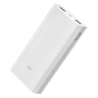 Hình ảnh Pin Sạc Dự Phòng Xiaomi Mi 2C 20.000 mAh 2 Cổng USB Tích Hợp QC 3.0 PLM06ZM - Hàng Chính Hãng-2