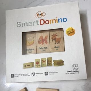 Trò chơi domino