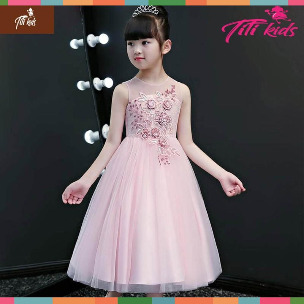 [Titikis] Đầm hồng hoa đào trước ngực xòe ngắn – Váy đầm công chúa bé gái thiết kế cao cấp - 23066125 , 7007761953 , 322_7007761953 , 323200 , Titikis-Dam-hong-hoa-dao-truoc-nguc-xoe-ngan-Vay-dam-cong-chua-be-gai-thiet-ke-cao-cap-322_7007761953 , shopee.vn , [Titikis] Đầm hồng hoa đào trước ngực xòe ngắn – Váy đầm công chúa bé gái thiết kế c
