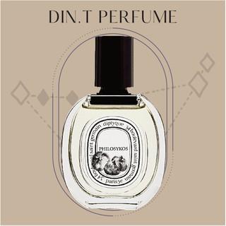 [DIN.T Perfume] - Nước Hoa Diptyque Philosykos EDT 10ml thumbnail