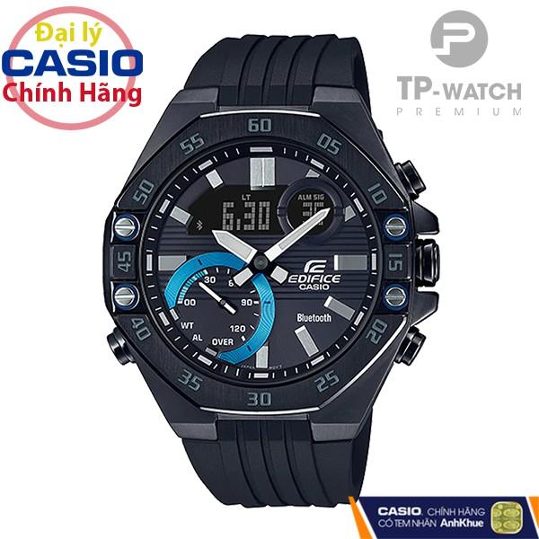 Đồng hồ nam EDIFICE ECB-10PB-1A CHÍNH HÃNG - BLUETOOTH - ECB-10PB-1ADF