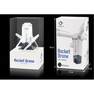 Máy bay điều khiển Flycam Rocket