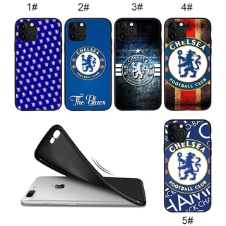 TẶNG XU Ốp lưng kính iphone xr x xs max 7 8 6s 6 plus 7+ 8+ 11 pro max in hình chelsea football club - A980