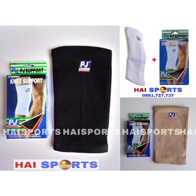 Băng bảo vệ đầu gối PJ - Bó gối thể thao PJ - Quấn gối PJ - Băng đầu gối thể thao