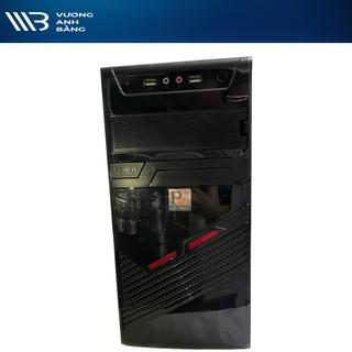 Thùng CPU VSP core i5 4590, main H81, ram 4G,nguồn (RN),SSD 120G GIGA (NEW)