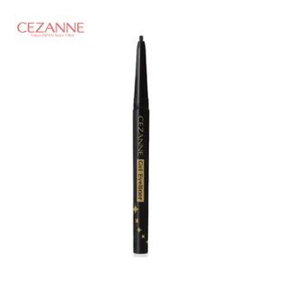 Bút kẻ mắt gel Cezanne Gel Eyeliner -0.1g thumbnail