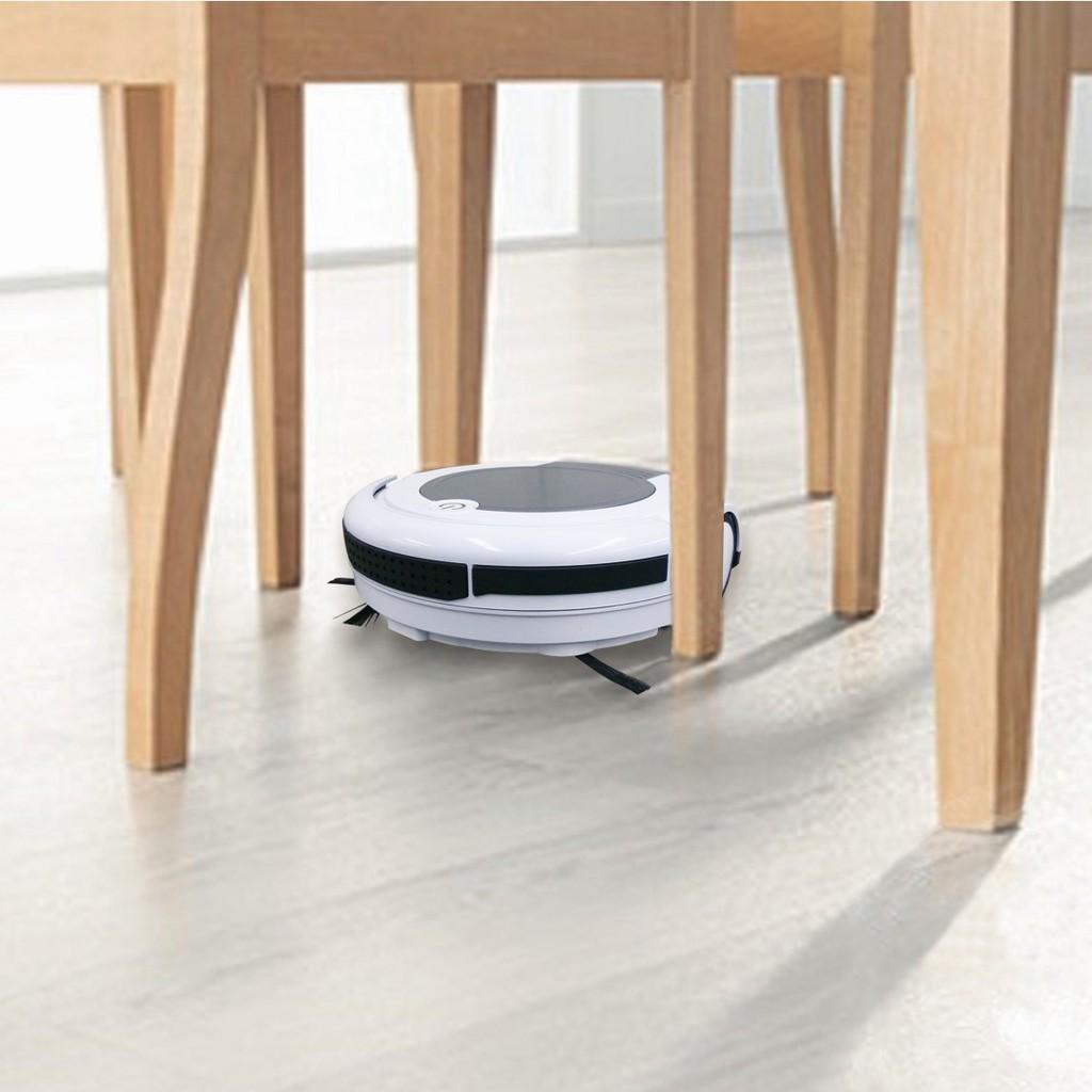 Ưu điểm của Robot hút bụi, lau nhà Ecomo AIM-MRC01-WT