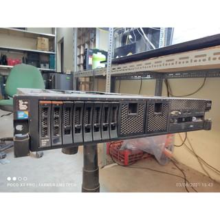 Máy chủ IBM X3650 M3 Dual Xeon socket 1366 thumbnail