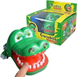 Trò chơi khám răng cá sấu- bán giá gốc