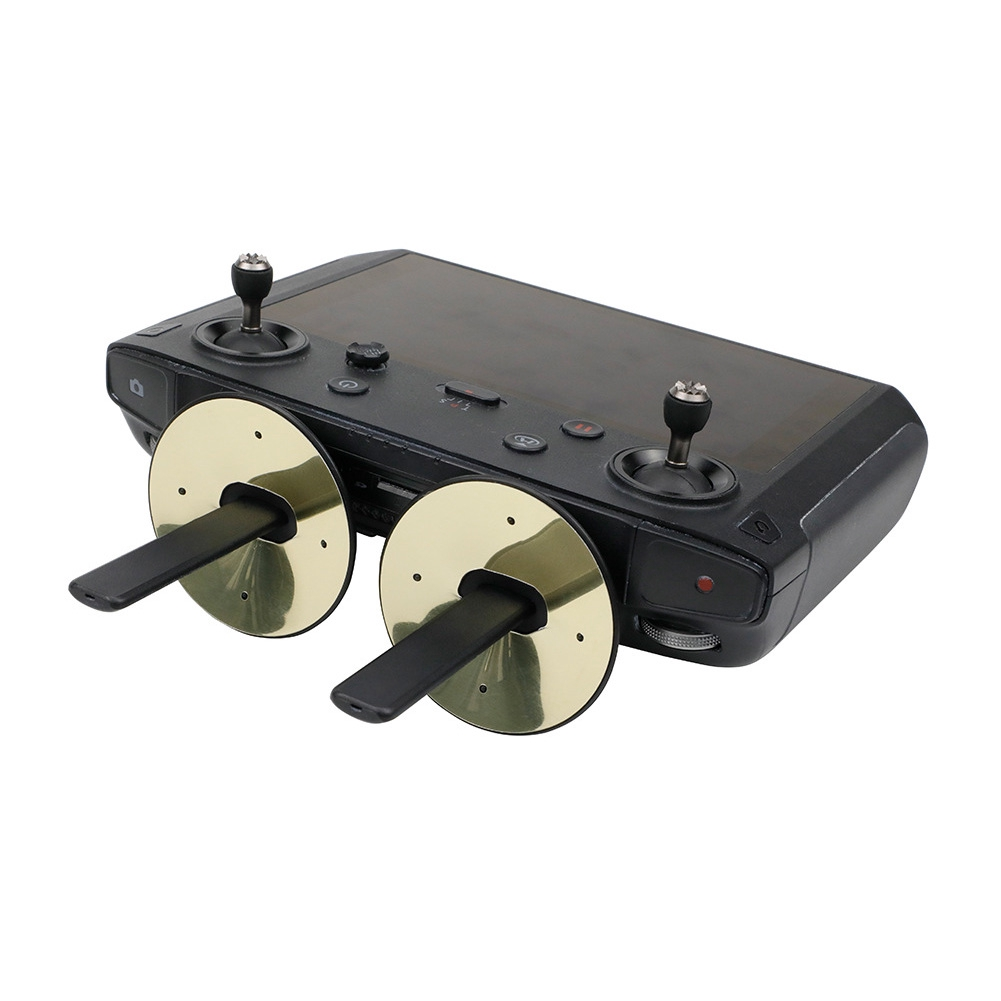 Easy Install Signal Enhancement Anti Slip Range Extender Set Scratch Resistant Drone Use With Screen For Dji Mavic