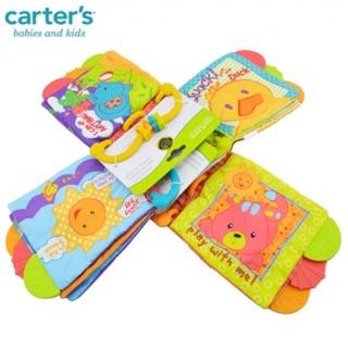 Sách vải Carters