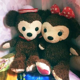 Gấu bông couple hàng 2nd xịn Nhật siêu dễ thương