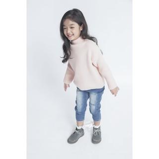 IVY moda Áo len bé gái MS 58G0384