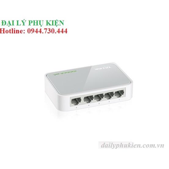 Bộ chia mạng TP-Link TL-SF1005D