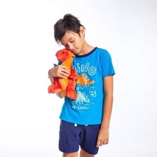 Bộ quần áo bé trai-Jurassic Park M.D.K