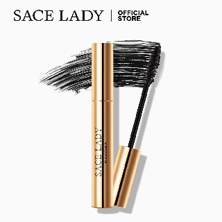 Mascara SACE LADY 3D lâu trôi chống thấm nước không vón cục9g thumbnail