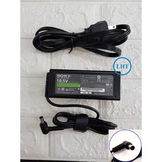 Yêu ThíchSạc Adapter Tivi Sony 19.5V 4.7A tặng kèm dây nguồn - Bảo hành 12 tháng