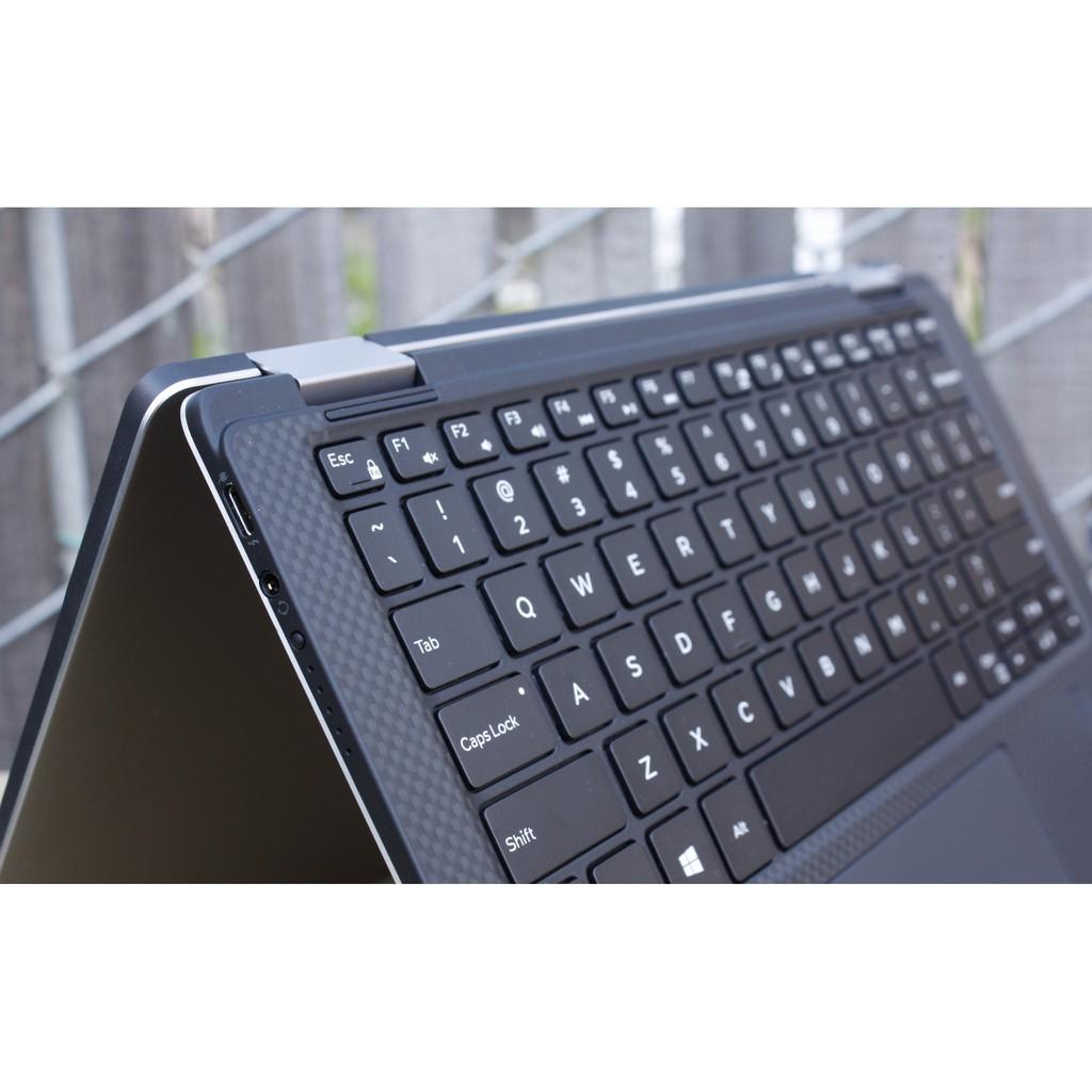 Laptop Dell XPS 13 9365 2in1 Bảo Hành 12 Tháng | Laptop Danh Phong