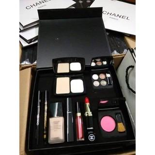 Sale Sét Chanel 9 Món Siêu Hấp Dẫn