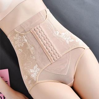 Quần lót lưng cao định hình eo thon cho phụ nữ sau sinh