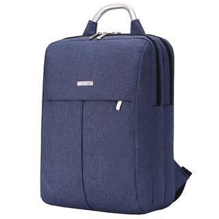 Balo laptop cao cấp, phong cách thời trang Hàn quốc cho Nam và Nữ balo có nhiều ngăng đựng vừa màn 15.6 inch