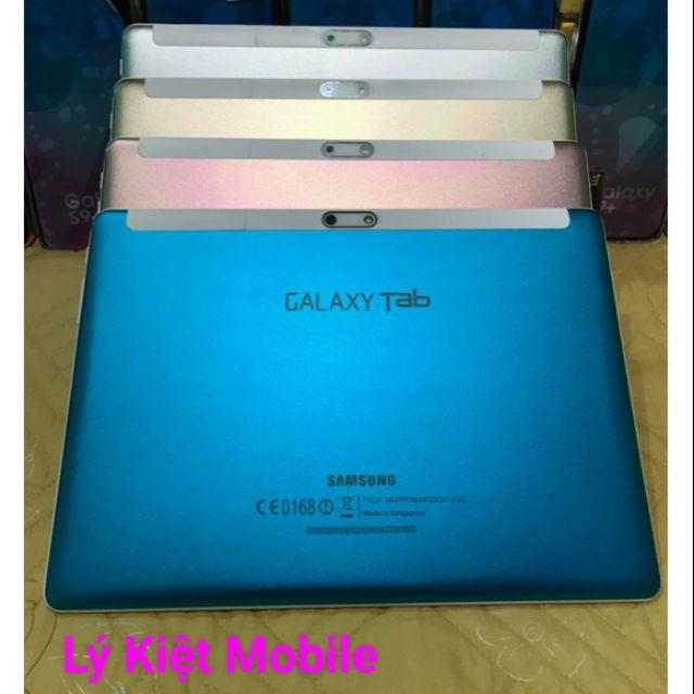 Máy tính bảng Galaxy tablet KT109 Singapore 2019 siêu qquà tặng